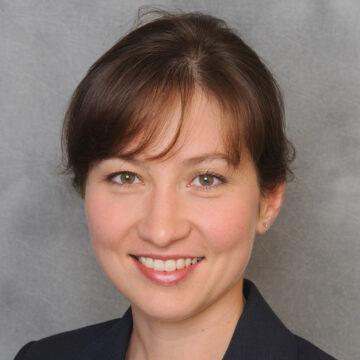 Natalia Dovlatova